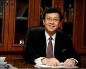 馬來西亞高等教育部副部長拿督何國忠博士