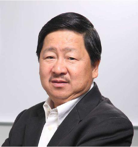 馬來西亞財政部副部長拿督林祥才