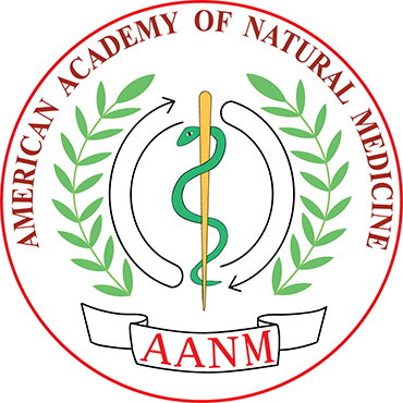 aanm美國自然醫學研究院