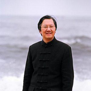 張其成 Zhang Qicheng