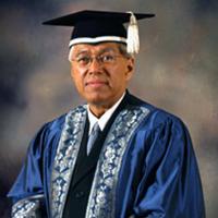 Ybhg Emeritus Tan Sri Anuwar Ali