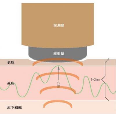電磁感應檢測設備的原理(賴正國,2016)